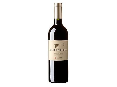 Matetic Corralillo Winemaker's Blend