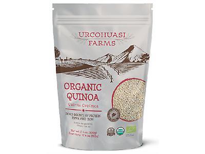 Quinua Orgánica - Urcohuasi Farms