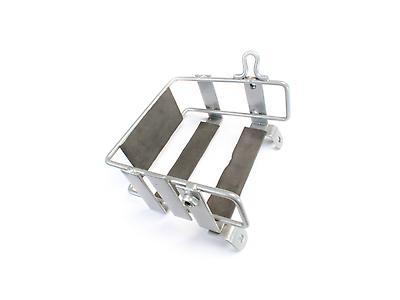 Soporte Caja Bateria - Exclusivamente para motocicletas