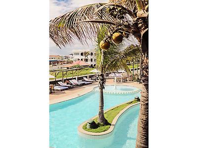 Hospedaje en Playa Paraíso