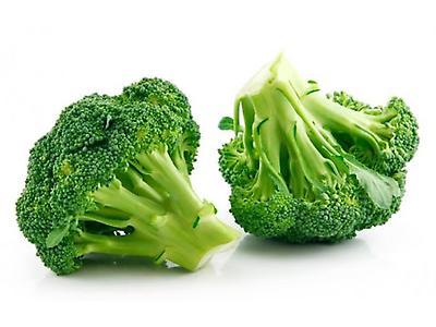 Brócoli IQF