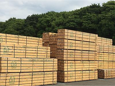 Pine sawn lumber - packaging grade