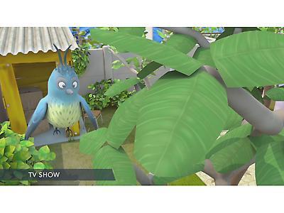 TV SHOW / SERIES TV