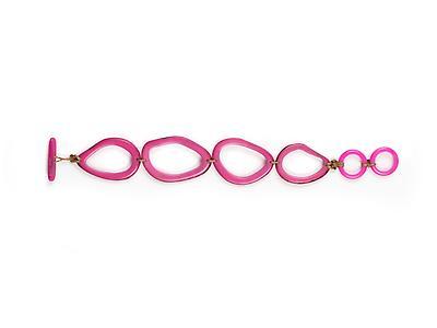 Besos Tagua Bracelet