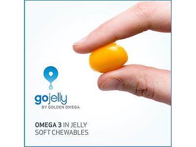 Fish Oil Omega-3 Concentrates TG Form