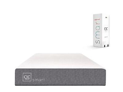 COLCHON SMART 0,90 X 2,00 MTS CIC