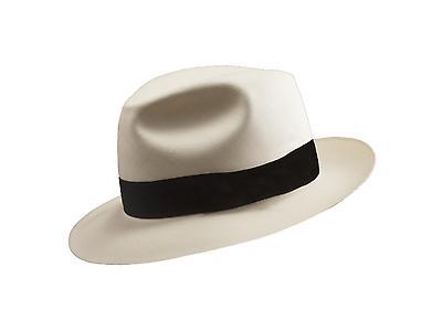 Sombrero Fedora Clásico