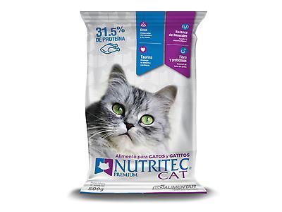 Nutritec CAT