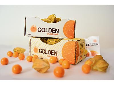 GOLDEN BERRY / PHYSALIS / UVILLA