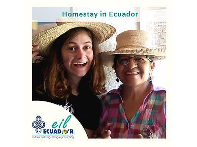 Homestay Experience in Ecuador