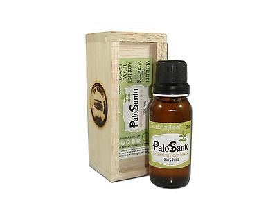 Palo Santo Essential Oil 100% pure. 25ml.