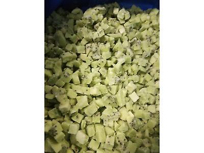 IQF Kiwi Cubes