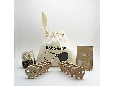 GATOFISHA / TIC-TAC-TOE SHEEP