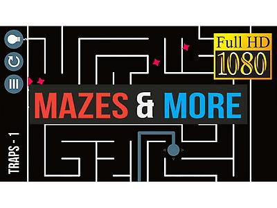 Maze and More Game