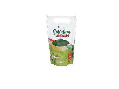 Spirulina en polvo de 500 gramos c/u