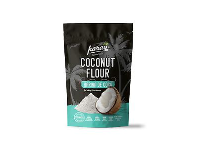 Coconut Flour - Karay Foods