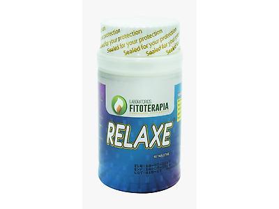 Relax tabletas
