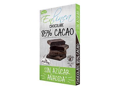 Chocolate En Línea 18 x 50 grs