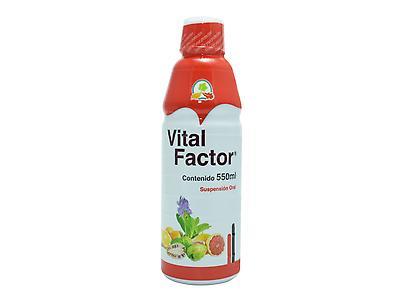Vital Factor