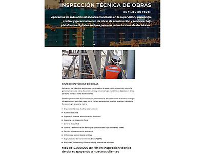 Inspección Técnica de Obras