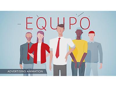 ADVERTISING ANIMATION / ANIMACION PUBLICITARIA