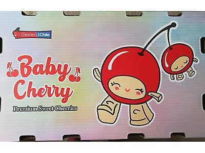 Baby Cherry