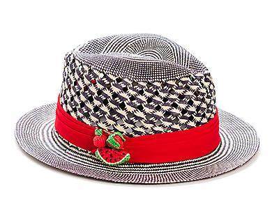 TROPICANA HAT