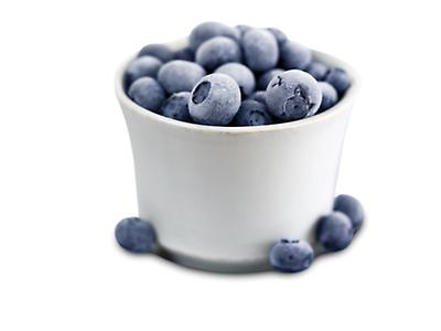Blueberry IQF