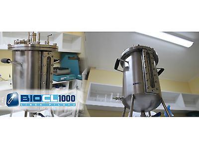 Biorreactor escala Piloto