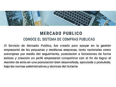 Sistema Compra Publicas para el mundo