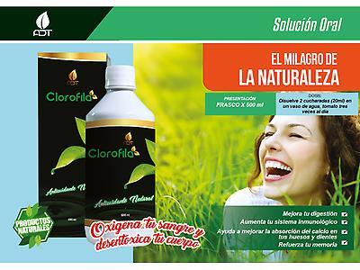 CLOROFILA- ADT