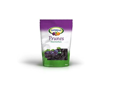 Pitted Prunes Doypack 250 grs