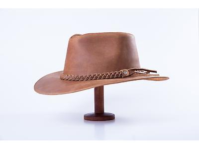 sombrero australiano
