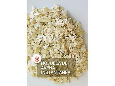 Gluten Free Avena Instantanea