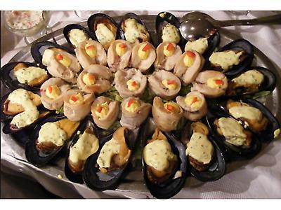 Abalone chileno
