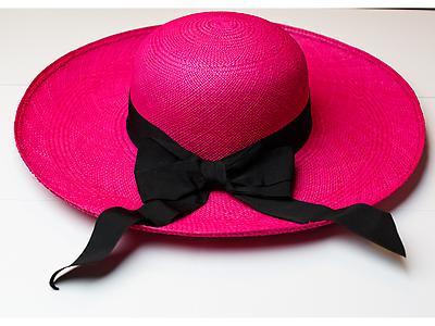 Coco lady panama hat