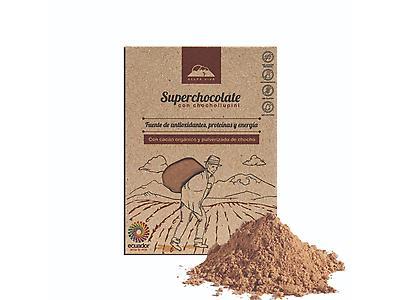 ALLPA VIVA SuperChocolate Protein Powder,36 units