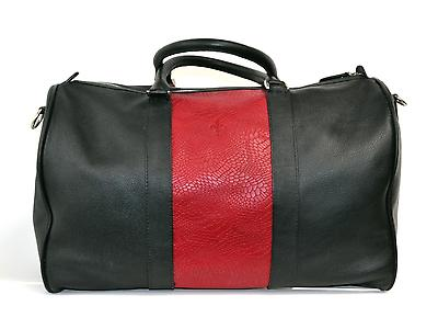 DUFFLE LEATHER LEGERE