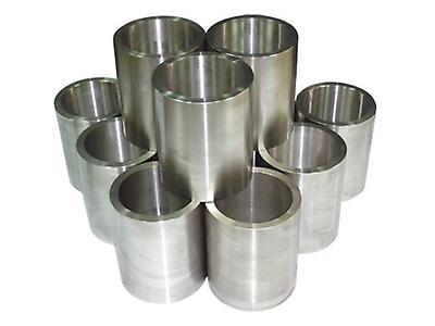 Bujes de acero manganeso centrifugados