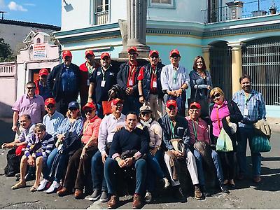 Tour por el Ecuador 2020