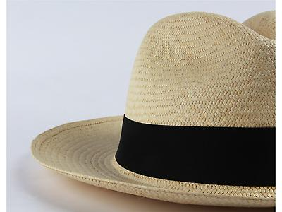 Panama Hats - Sobreros de paja toquilla