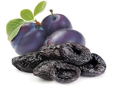 Pitted Prunes D'Agen