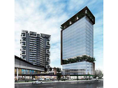 Anteproyectos de arquitectura Habitacional