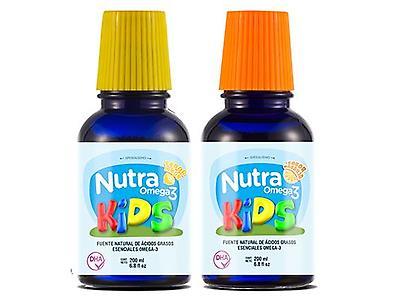 NUTRA OMEGA 3 KIDS