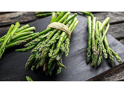 Whole Asparagus Grade A