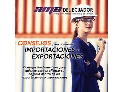 Servicio de Asesoramiento Logístico de Comercio Exterior /