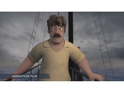 ANIMATION FILM / CINE DE ANIMACIÓN