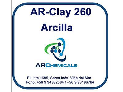 AR-Clay 260